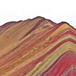 Rainbow mountain service in Cusco