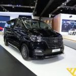 Brand New 2020 Hyundai H1 Van used as Taxi Remisse