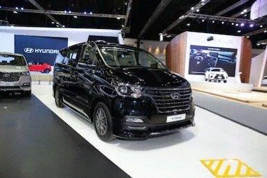 Brand New 2020 Hyundai H1 Van used as Taxi Remisse