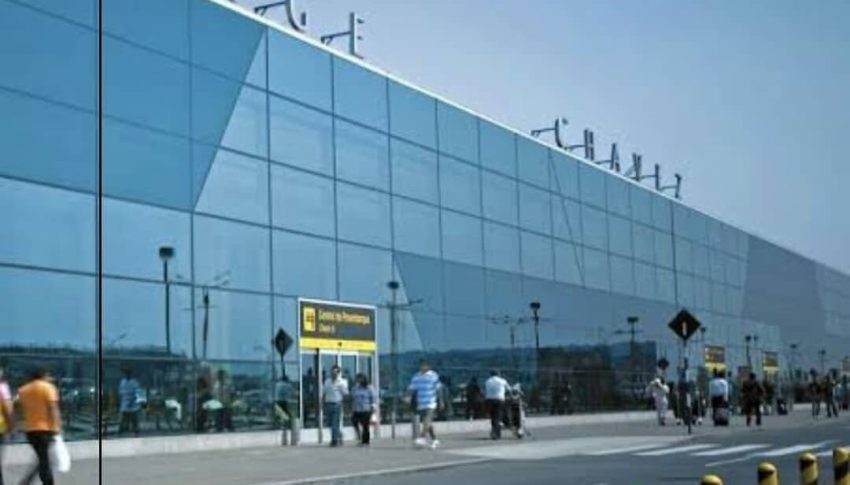 Lima Airports Plan To Deal With The Coronavirus