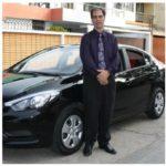 walter clark - Gringo Taxis - Owner