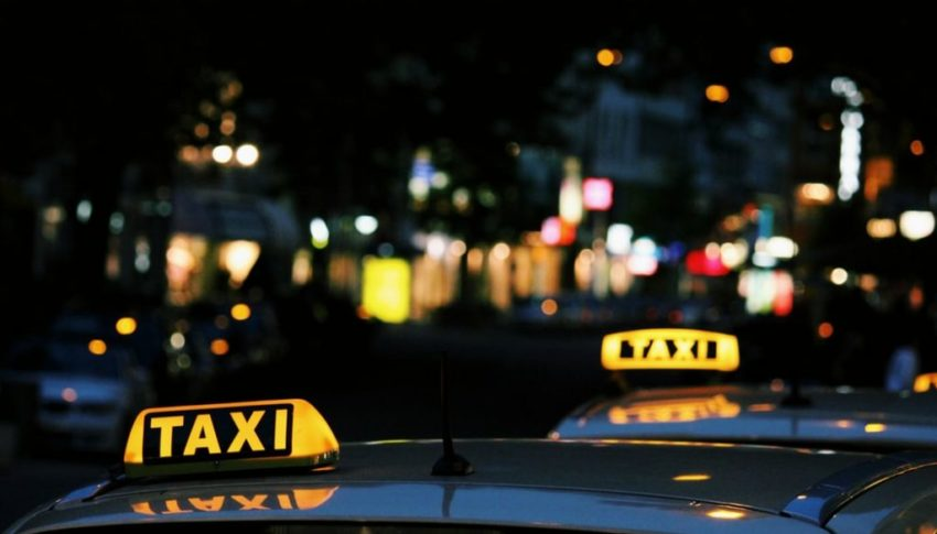 Taxi Estacion What Is It And How Does It Work