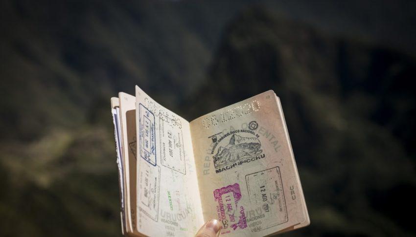 Health Passports