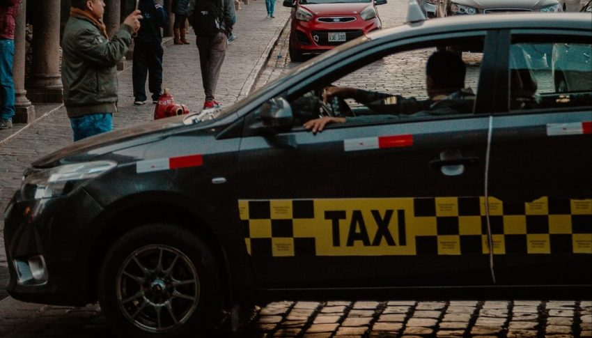 Taxi Independiente What Are They And How Do they Work