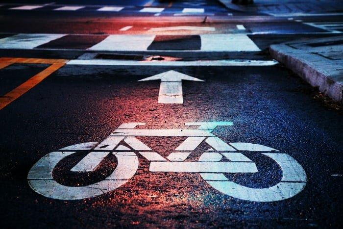 City Bike Path